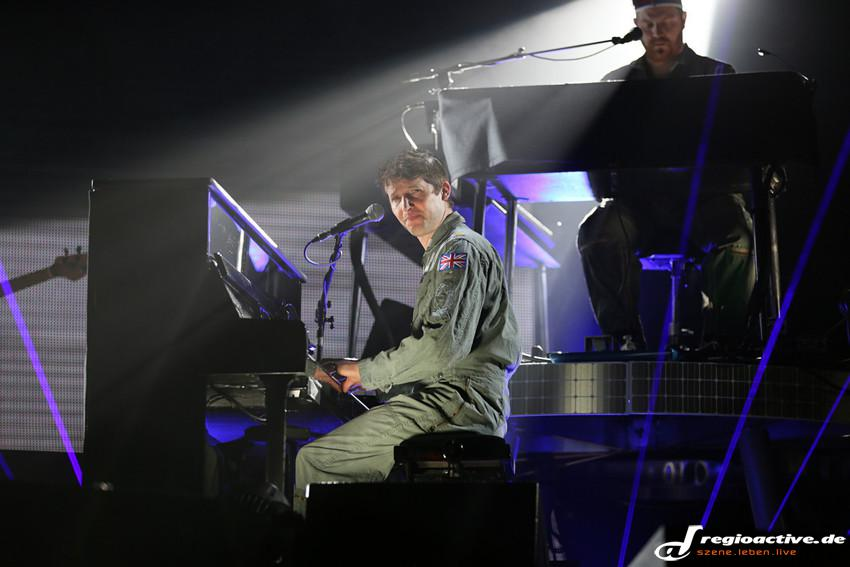 Fotos: James Blunt, Frankfurt am Main, Festhalle Frankfurt, 06.03.2014