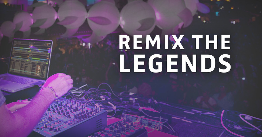 "Sennheiser ruft zum ""Remix the legends""-Contest auf"